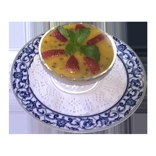 tiramisu-fragole
